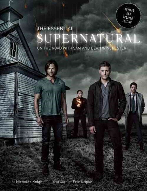 Essential Supernatural [Revised and Upda