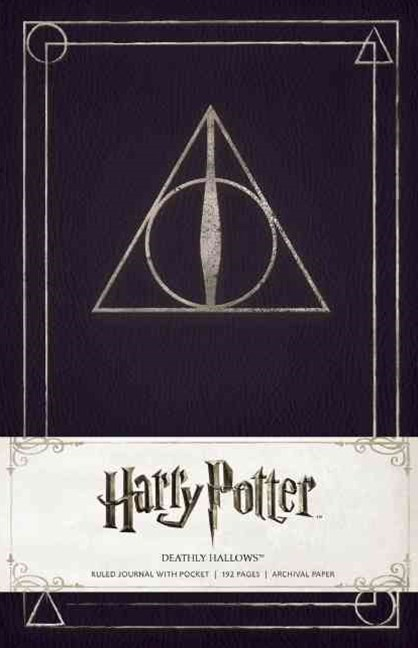 Harry Potter Deathly Hallows Hardcover R