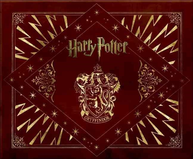 Harry Potter: Gryffindor Deluxe Statione