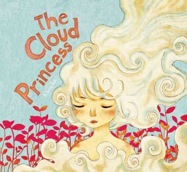 Cloud Princess