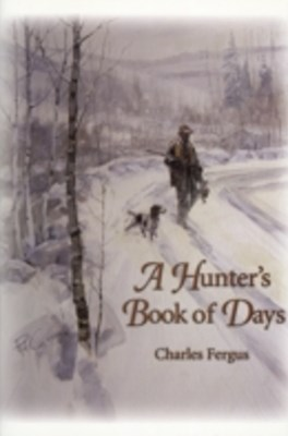 Hunter's Book of Days