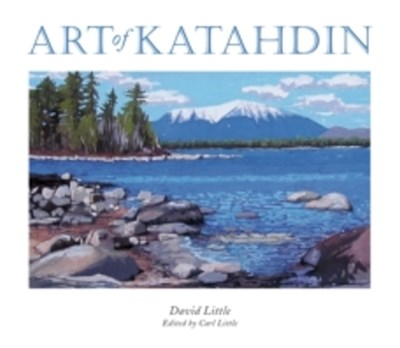 (ebook) Art of Katahdin