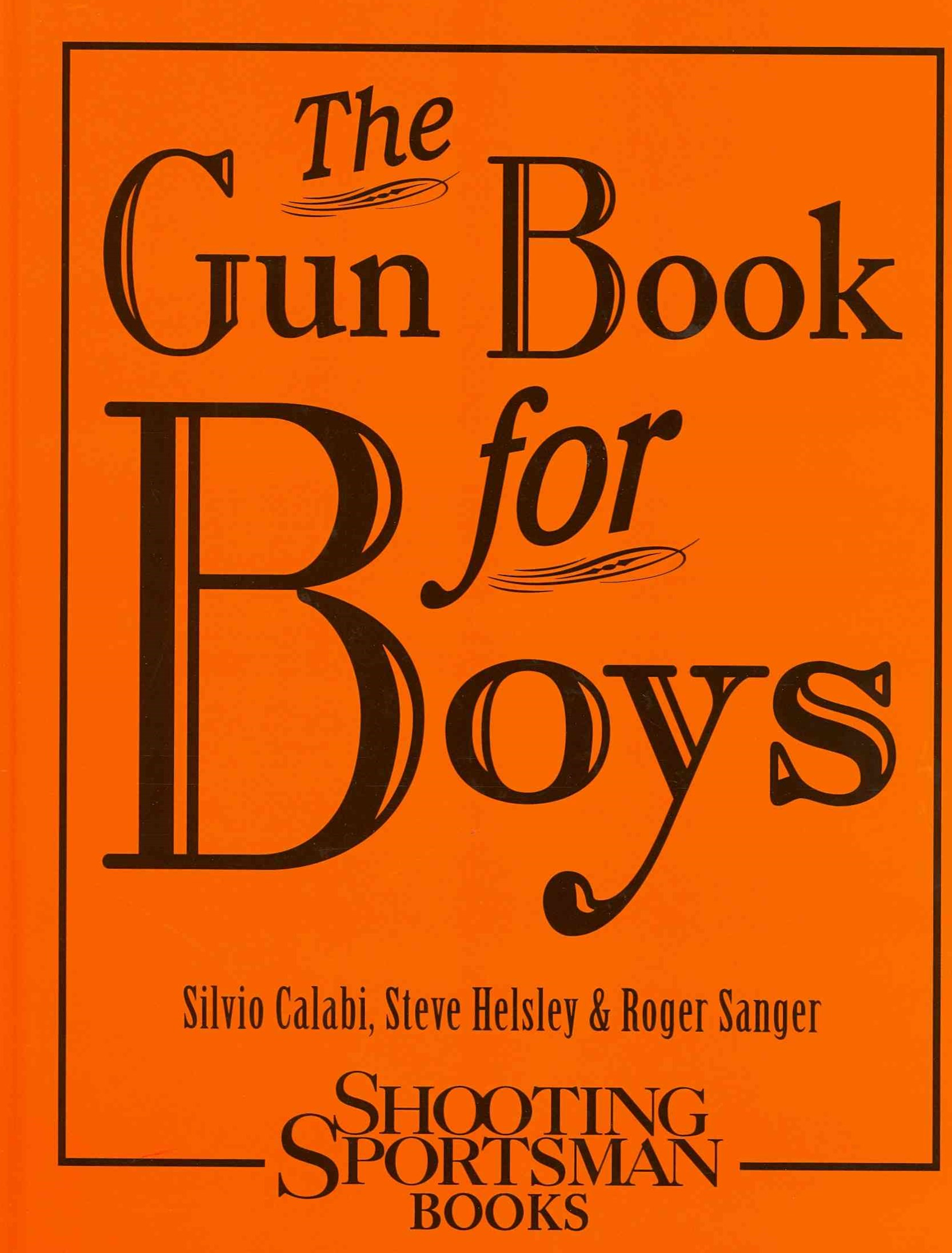 The Gun Books for Boys