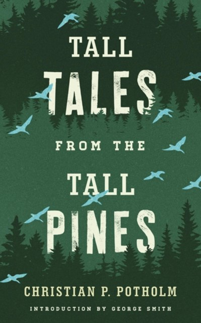 (ebook) Tall Tales from the Tall Pines