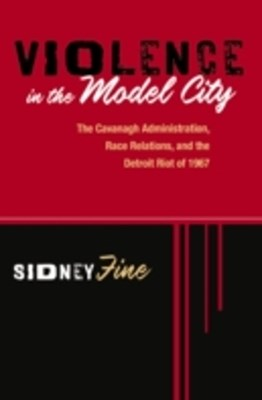(ebook) Violence in the Model City
