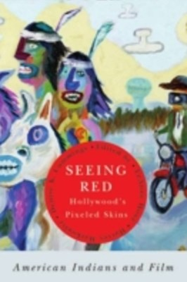 Seeing Red-Hollywood's Pixeled Skins