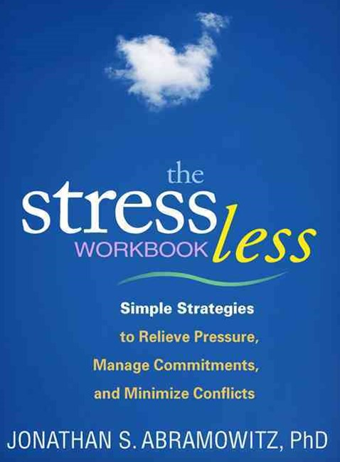 The Stress Less Workbook