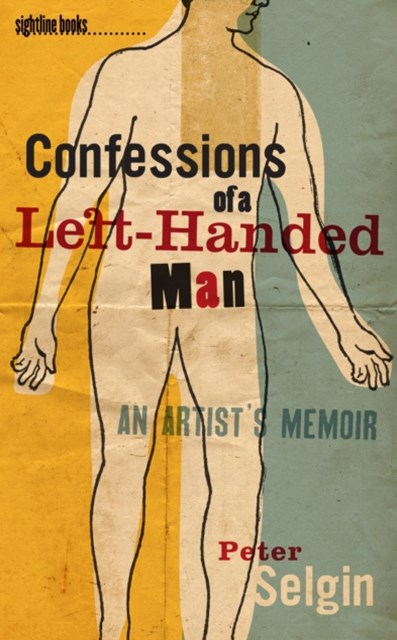 Confessions of a Left-Handed Man