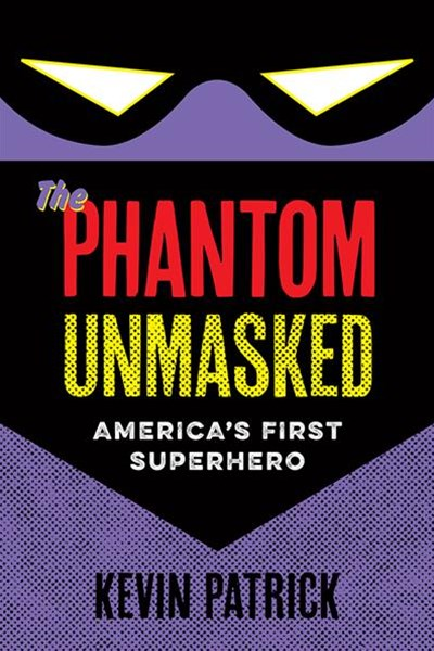 The Phantom Unmasked