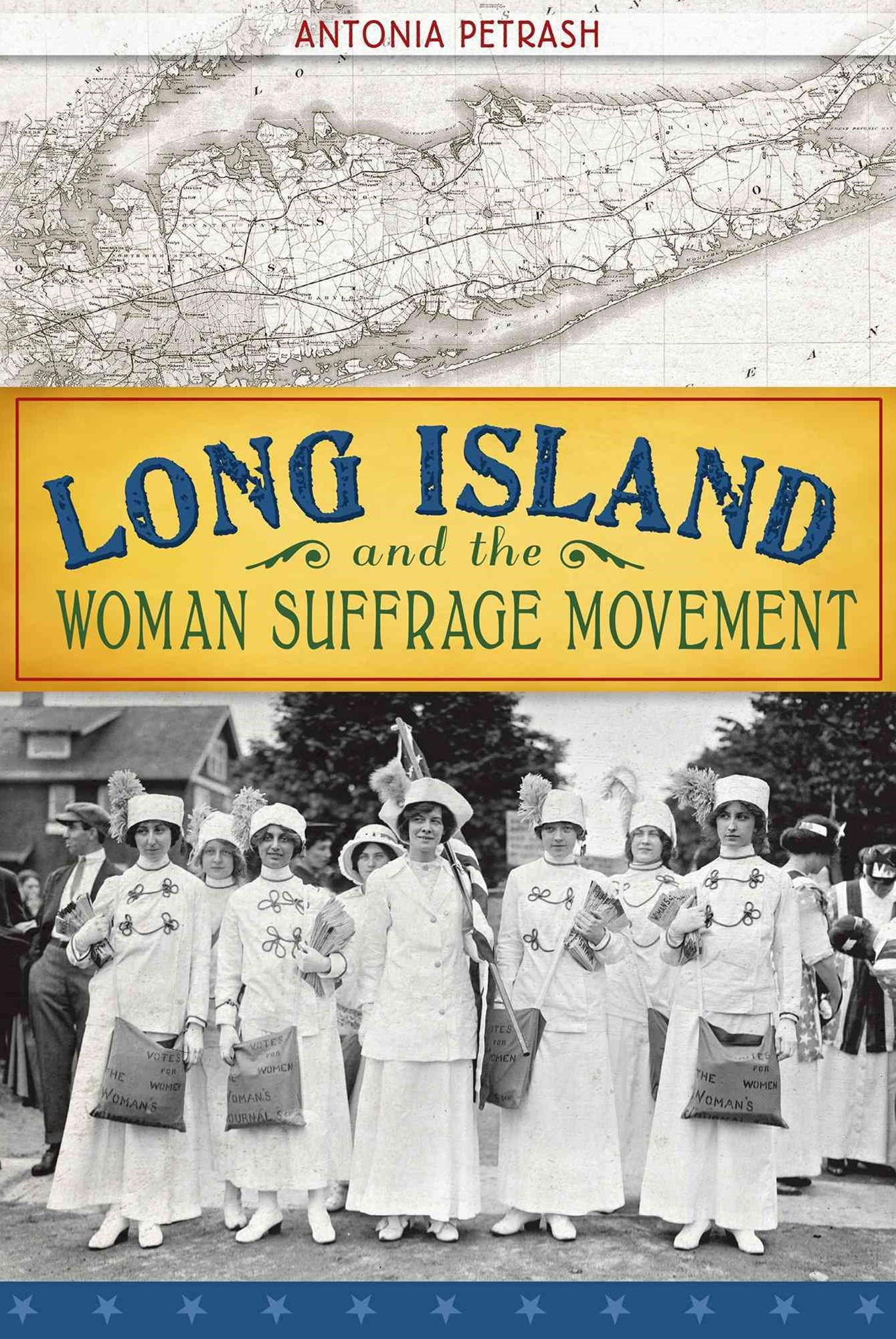 Long Island and the Woman Suffrage Movement