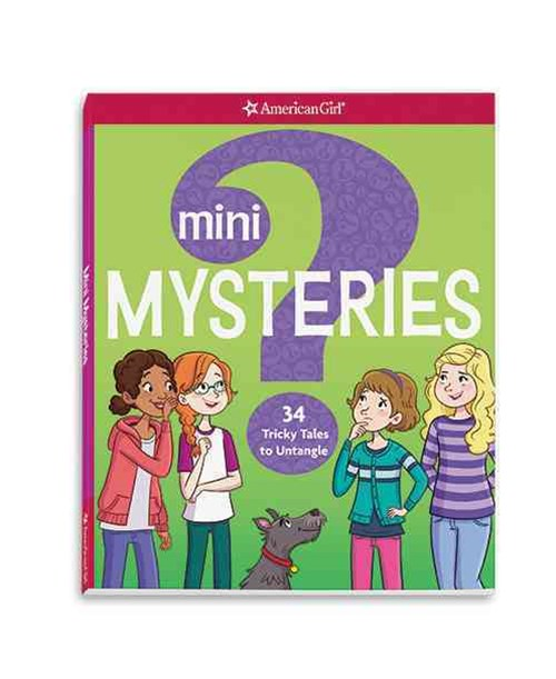 Mini Mysteries (Revised)