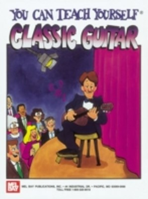(ebook) You Can Teach Yourself Classic Guitar