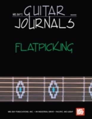 (ebook) Guitar Journals - Flatpicking