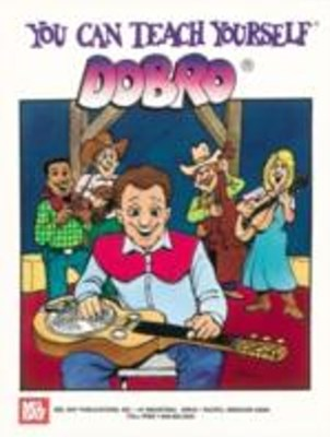 You Can Teach Yourself Dobro
