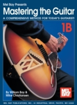 (ebook) Mastering the Guitar 1B