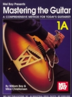 (ebook) Mastering the Guitar 1A