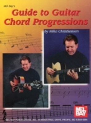 (ebook) Guide to Guitar Chord Progressions