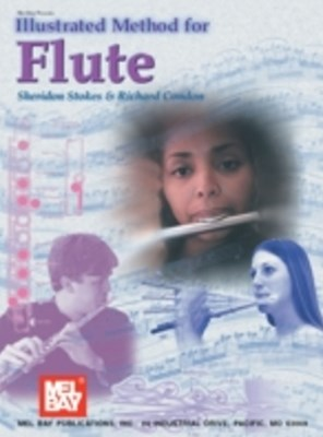 Illustrated Method for Flute