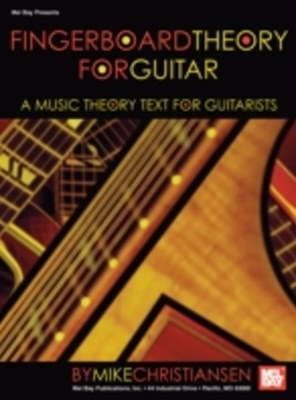 (ebook) Fingerboard Theory for Guitar