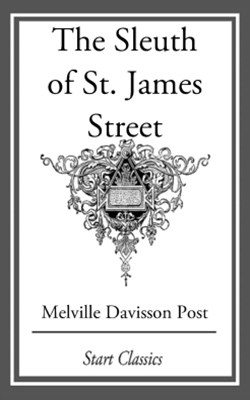 (ebook) The Sleuth of St. James Street
