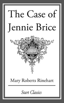 (ebook) The Case of Jennie Brice