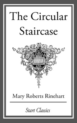 (ebook) The Circular Staircase
