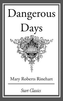 (ebook) Dangerous Days