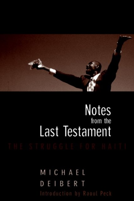 Notes From the Last Testament
