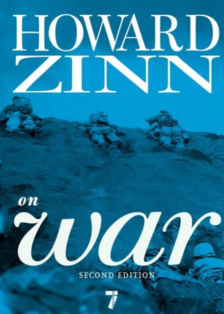 Howard Zinn on War