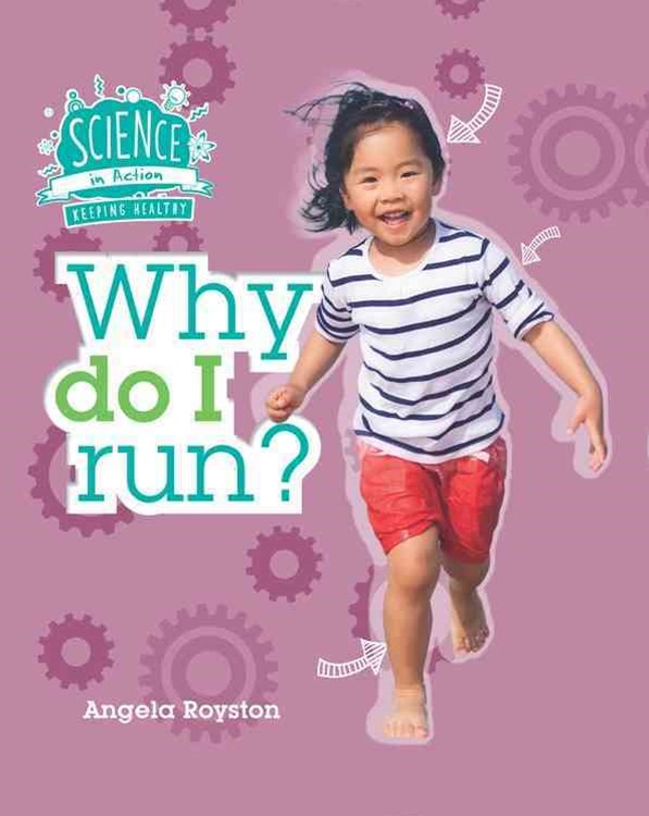 Why Do I Run?
