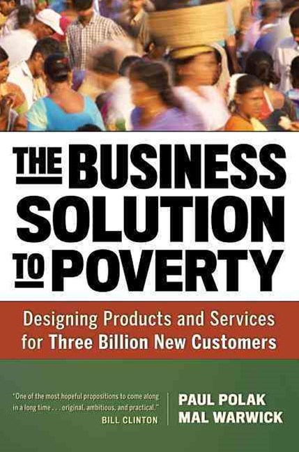 Business Solution to Poverty