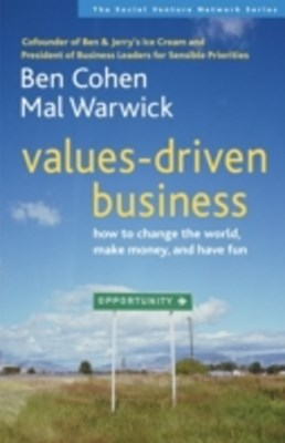(ebook) Values-Driven Business
