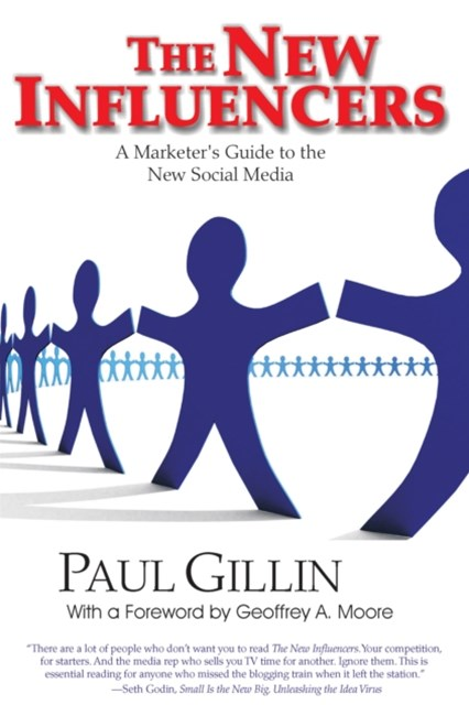 (ebook) New Influencers