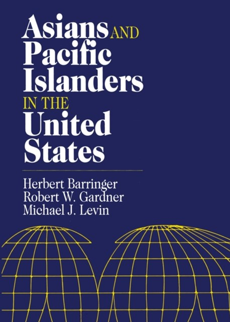 Asians and Pacific Islanders in the United States