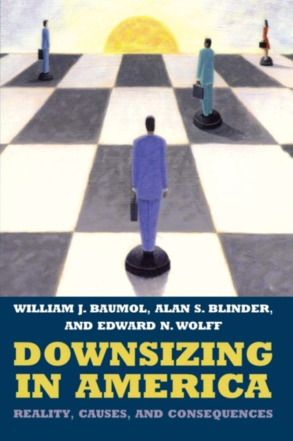 (ebook) Downsizing in America
