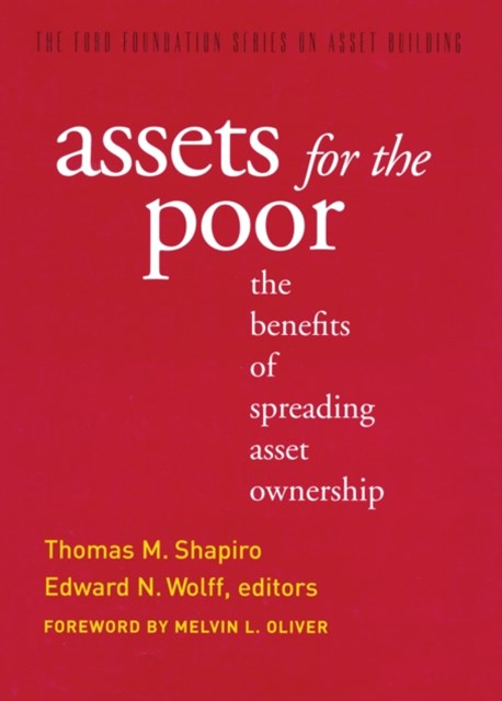 Assets for the Poor