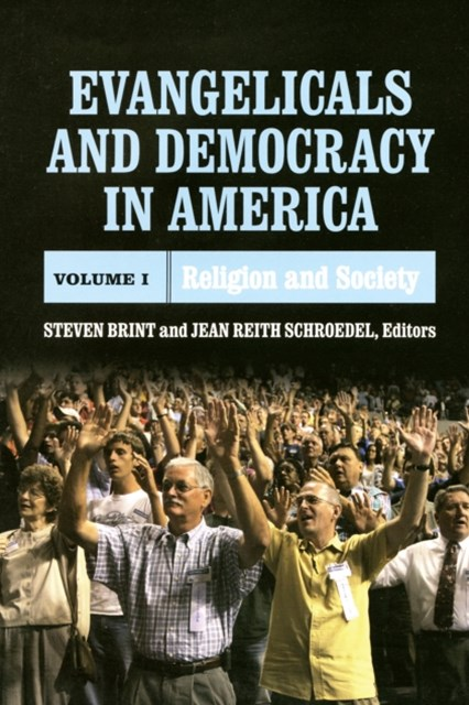 (ebook) Evangelicals and Democracy in America