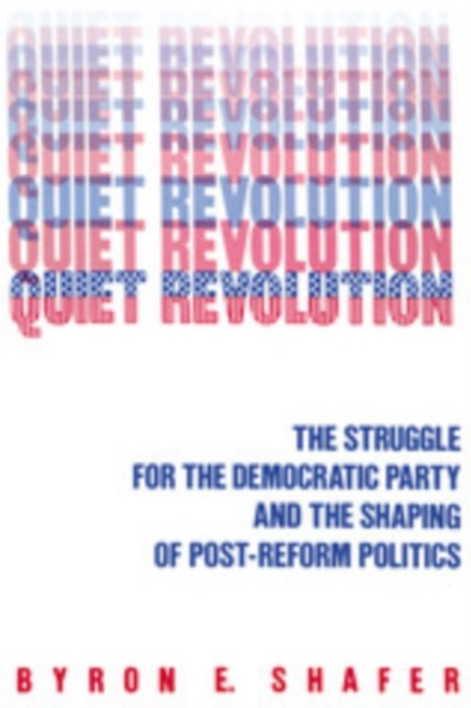 (ebook) Quiet Revolution