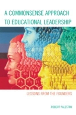 (ebook) Commonsense Approach to Educational Leadership
