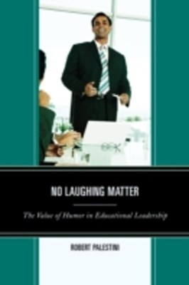 (ebook) No Laughing Matter