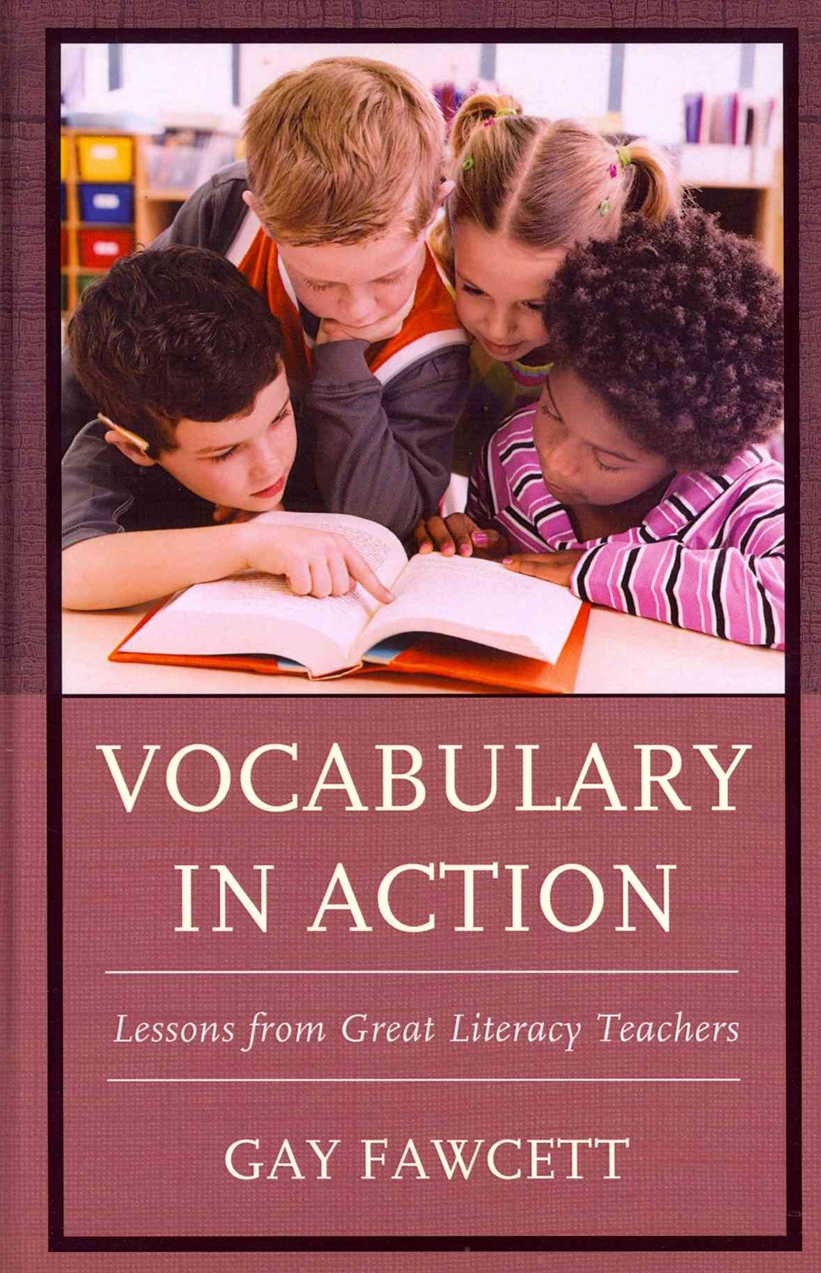 Vocabulary in Action