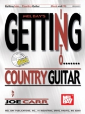 Getting Into Country Guitar