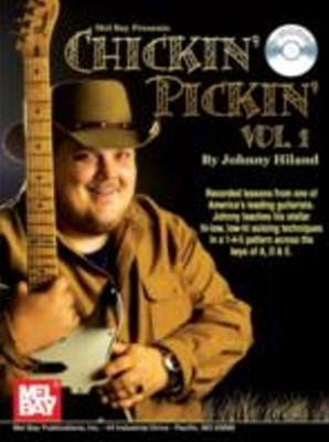 Chickin' Pickin' Vol. 1