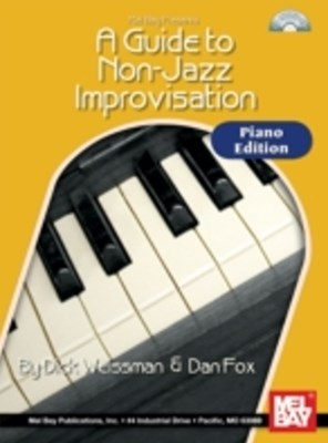 Guide To Non-Jazz Improvisation