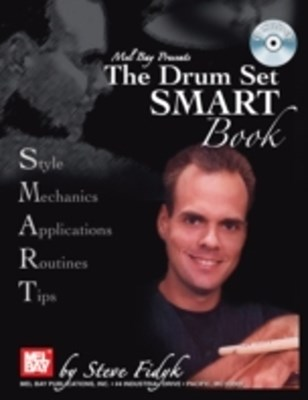 Drum Set SMART  Book