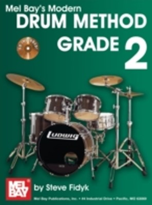 Modern Drum Method Grade 2
