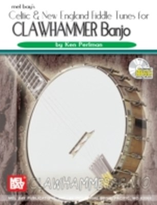 Celtic & New England Fiddle Tunes for Clawhammer Banjo