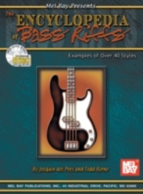 Encyclopedia of Bass Riffs