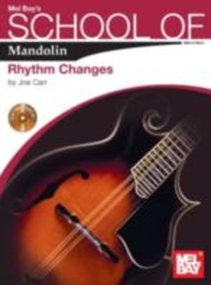 School of Mandolin