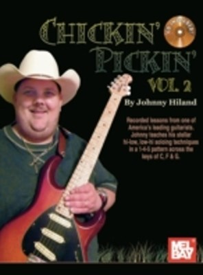 Chickin' Pickin' Volume 2